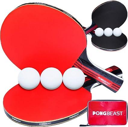 Tenis De Mesa X Ping Pong