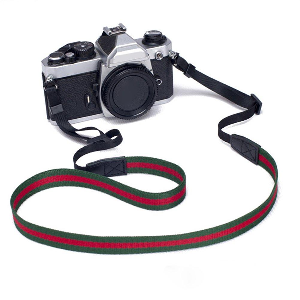 zhuhaitfナイロンコットンリボン肩ストラップカメラMicro Single Single Shot Upベルトロープ B0768766CW S-007 S-007 S-007, カーテンインテリア MOIS:e5e2ac12 --- publishingfarm.com