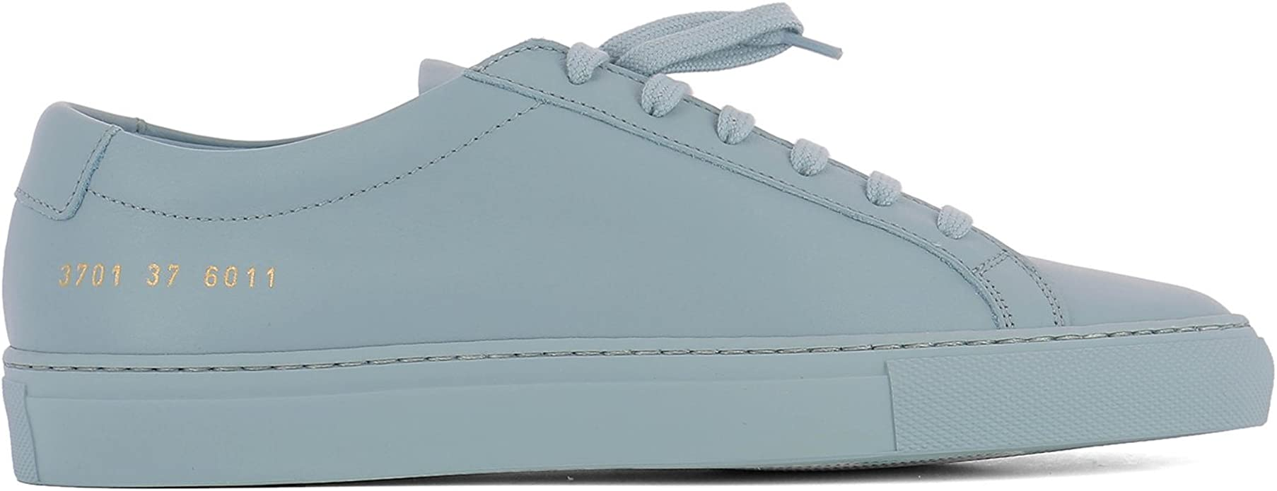 Light Blue Leather Sneakers: Amazon.ca