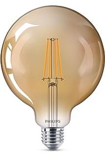 Lámpara Osram LED Vintage Edition 1906, forma de bola con ...
