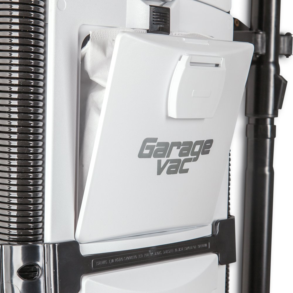 schwarz Garage Vac GH-220 Staubsauger f/ür die Garage