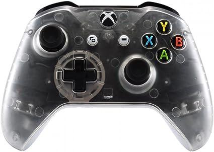 eXtremeRate - Carcasa Frontal para Mando de Microsoft Xbox One S y ...