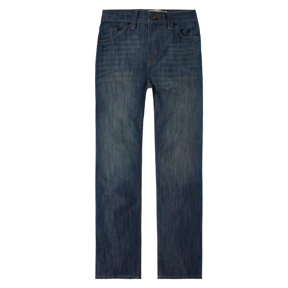 Levi's Big Boy's 514 Straight Fit Jean 915514