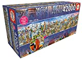 Educa 42000 Around The World Puzzle