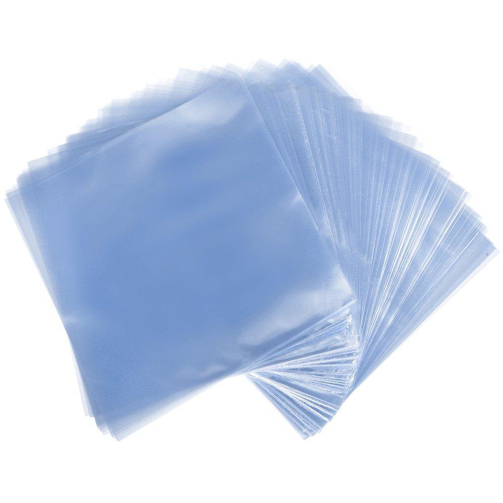 150pcs anpro 6 x 6 pulgadas de baño Bomb embalaje bolsas PVC ...