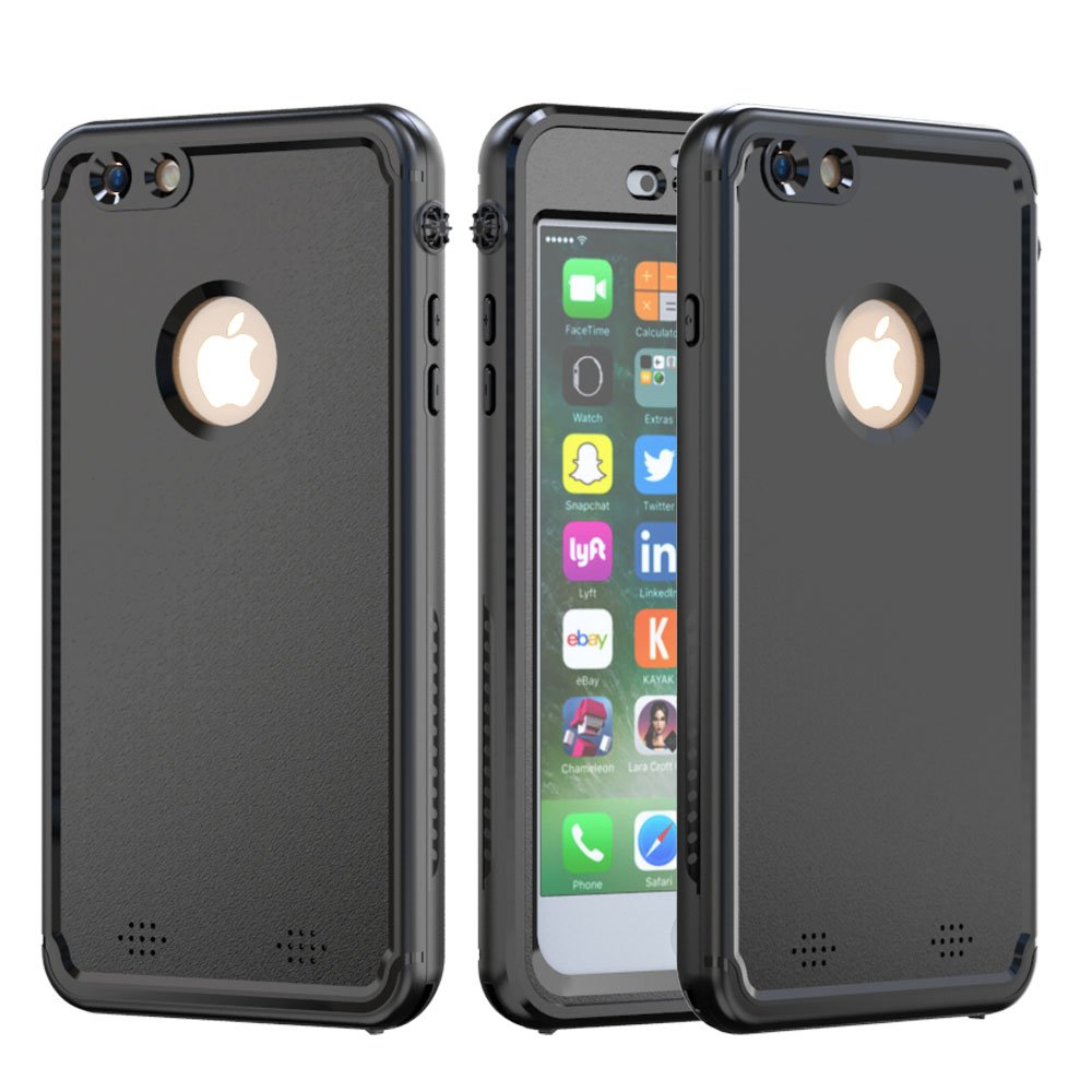 new style 3564e 47000 Martex for iPhone 6 Plus/iPhone 6s Plus Ultra Slim Full: Amazon.in ...
