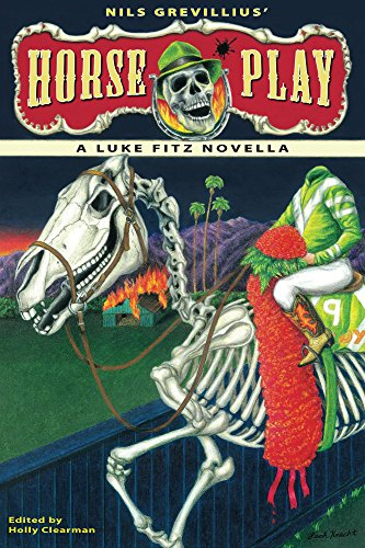 Horse Play (The Luke Fitz Collection Book (Pasadena Collection)