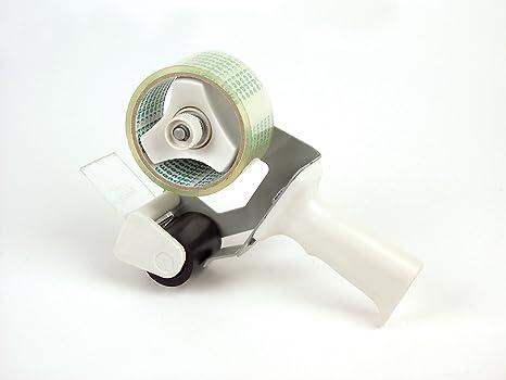 Mannesmann - M 420-1 - Dispensador manual con 1 rodillo de cinta adhesiva