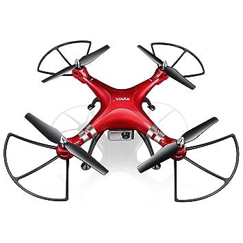 dron con HD cámara 8.0 Mp Syma x8hg 1080P WiFi Transferencia de ...