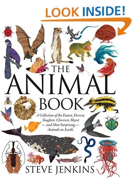Animal Facts: Amazon.com