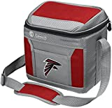NFL Soft-Sided Insulated Cooler and Lunch Box