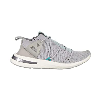 b464f53a37503 adidas Arkyn Primeknit Women s Shoes Grey Ash Green b96511 (6 B(M)