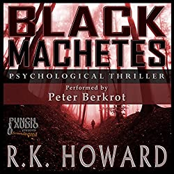Black Machetes