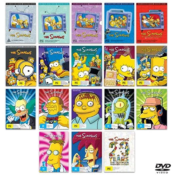 The simpsons all seasons download torrent windows 10