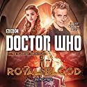 Doctor Who: Royal Blood: A 12th Doctor novel Audiobook by Una McCormack Narrated by David Warner