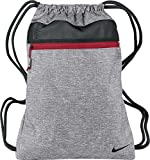 Nike Golf- Sport Gym Sack III Silver/Black/Red GA0268-006