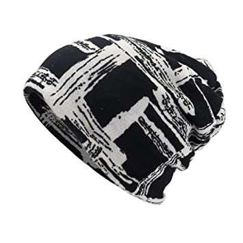 OVINEE Sombrero de Camuflaje de Doble Uso con Gorra Trenzada ...