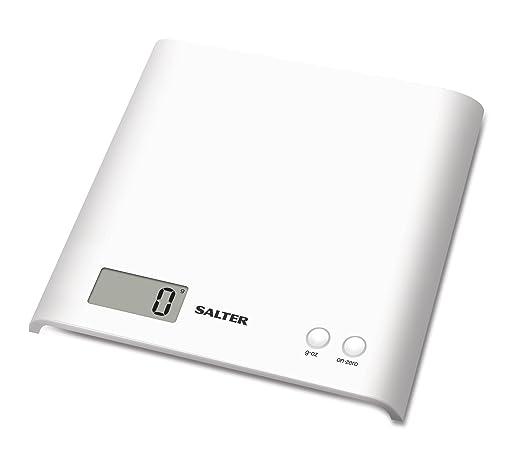 266 opinioni per Salter 1066 WHDR15 Bilancia Piatta ARC, Bianco