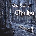 The Call of Cthulhu Hörbuch von H.P. Lovecraft Gesprochen von: Ron Welch