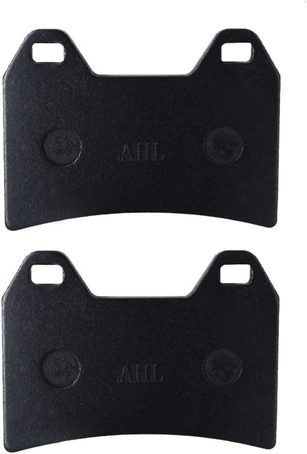 //800 Supersport 2003-2005 996cc ABS Model AHL Front Brake Pads Disc FA244 for DUCATI ST4S