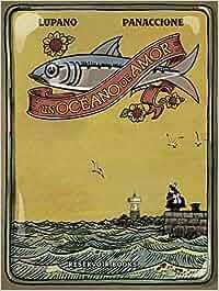 Un océano de amor (RESERVOIR GRÁFICA): Amazon.es: Wilfrid