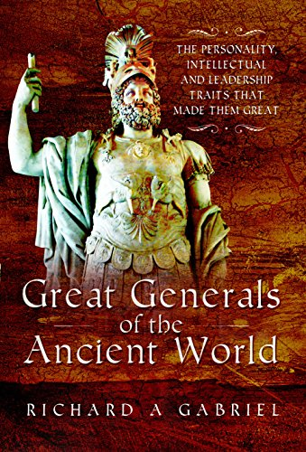 Great Generals of the Ancient World (Review) - Ancient History Encyclopedia