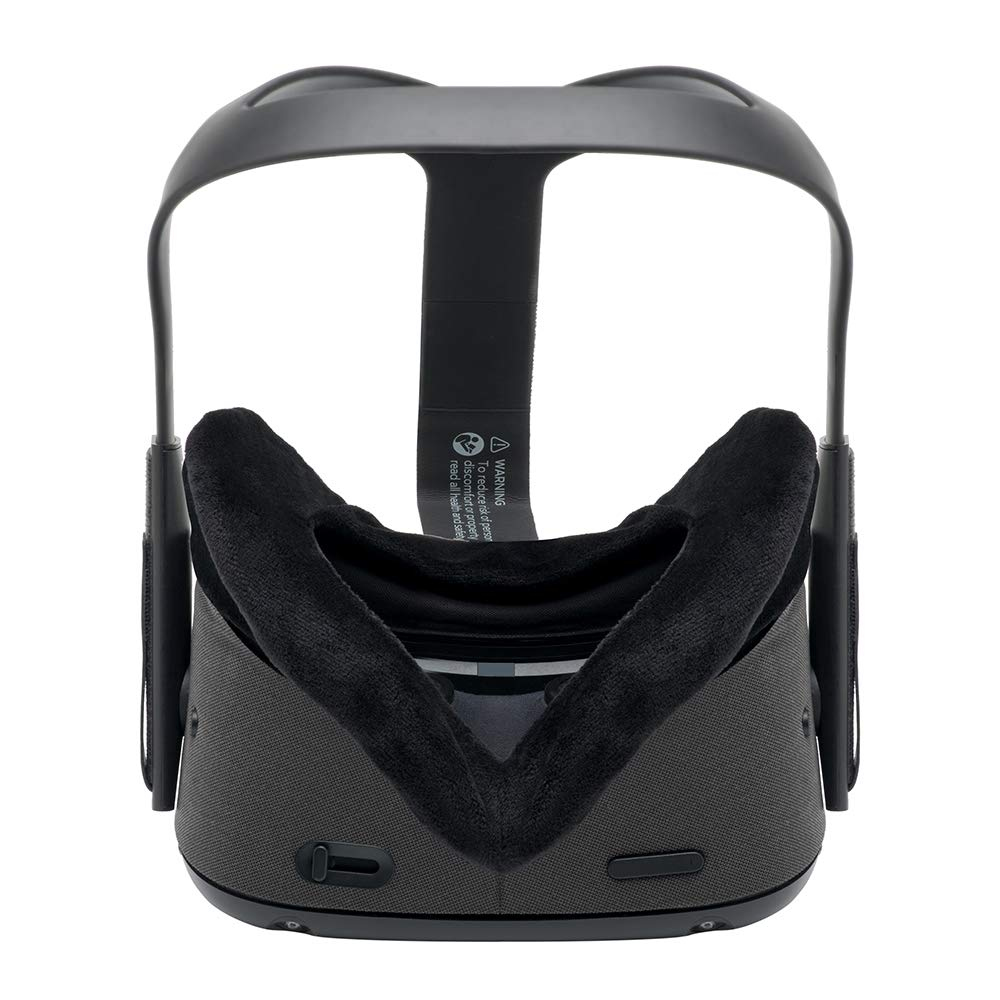Spandex Cover for Oculus Quest face Foam- Only fit