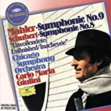 Mahler: Symphony No. 9 / Schubert:  Symphony No. 8
