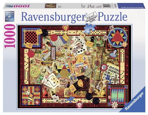 1000 piece jigsaw puzzles on sale - 8