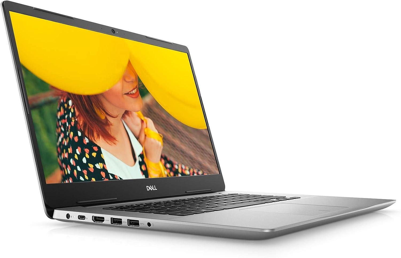 Dell Inspiron 15 5000 Premium Laptop, 15.6