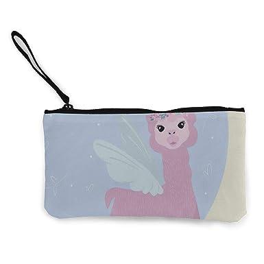 Amazon.com: Monedero de lona para la ducha, color rosa ...