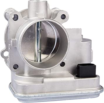 Compass and Patriot,Replaces 4891735AA 4891735AB 200 Sebring Journey Caliber Electronic Throttle Body,4891735AC Throttle Body Assembly Fit for Jeep,Chrysler,Dodge 2.0L and 2.4L Avenger