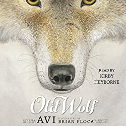 Old Wolf