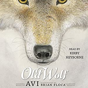 Old Wolf Audiobook