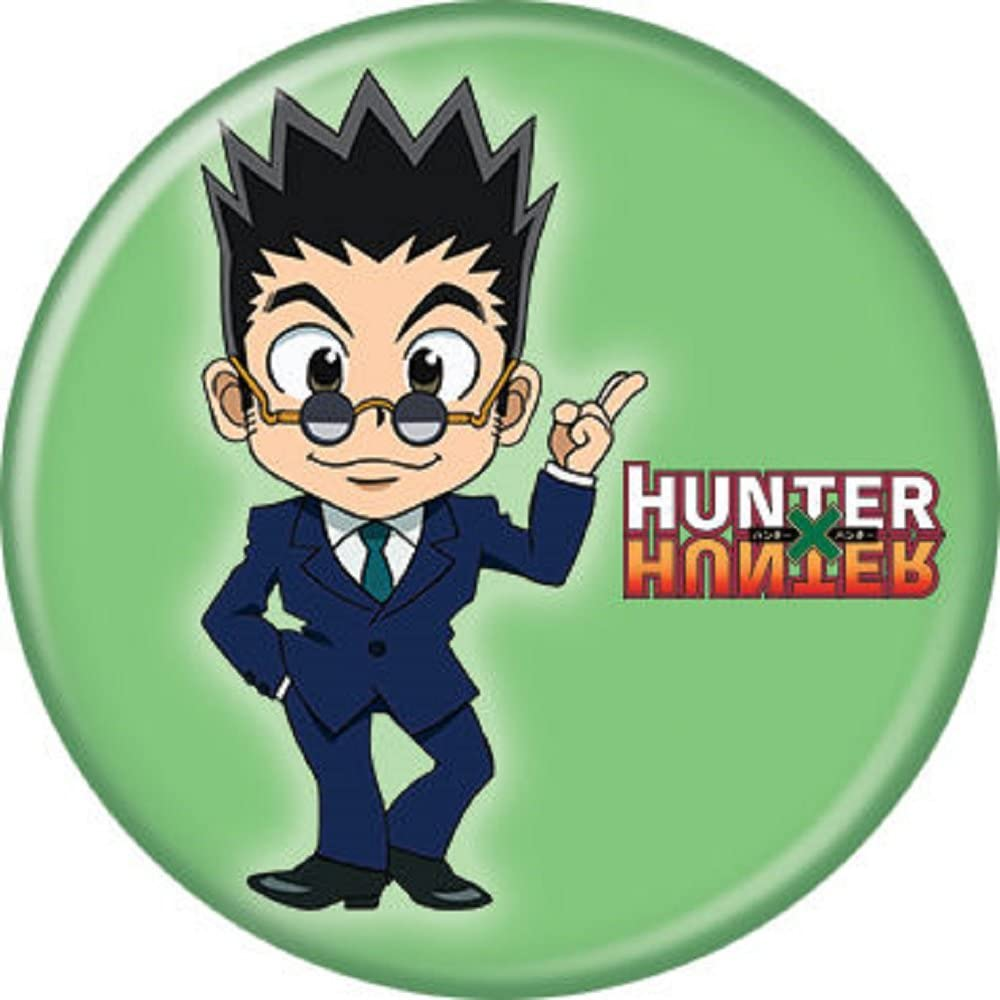 Backpack AUXSOUL Hunter X Hunter Characters Button Pins Set Anime Brooch Pin Cosplay Costume Accessories Badges for Clothes Gift