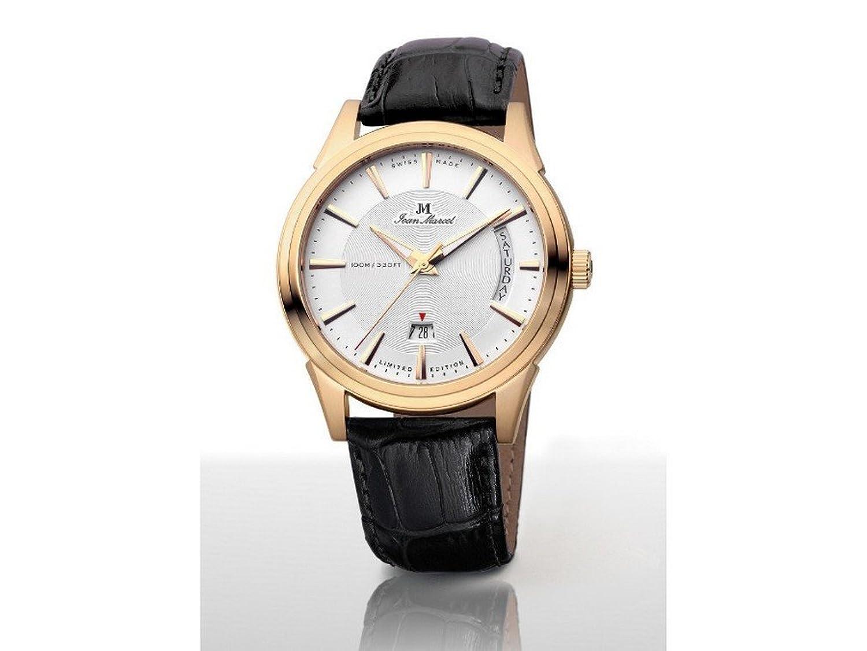 Jean Marcel Herren-Armbanduhr Astrum Automatik 170.267.52