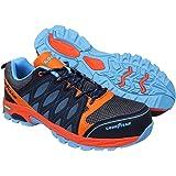 Goodyear 1503 Edición Especial – Zapatillas de seguridad / de trabajo – sin metal – grado de seguridad S1P, resistencia al deslizamiento SRA: Amazon.es: Zapatos y complementos
