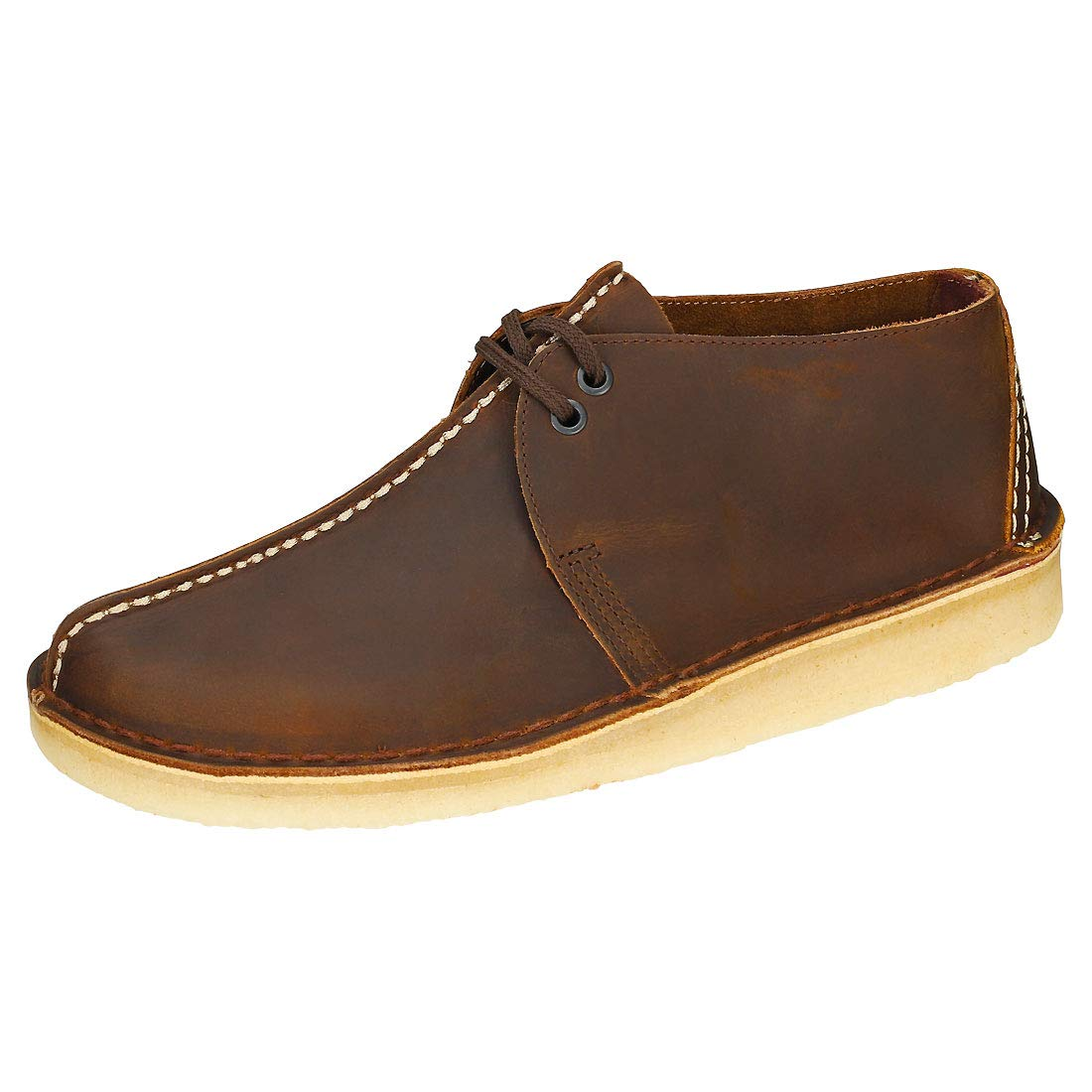 Clarks Originals Desert Trek 10 UK Beeswax