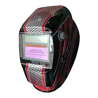 Solar Máscara Seguridad Protector Cascos de soldador coche scurimento aparejos para soldar