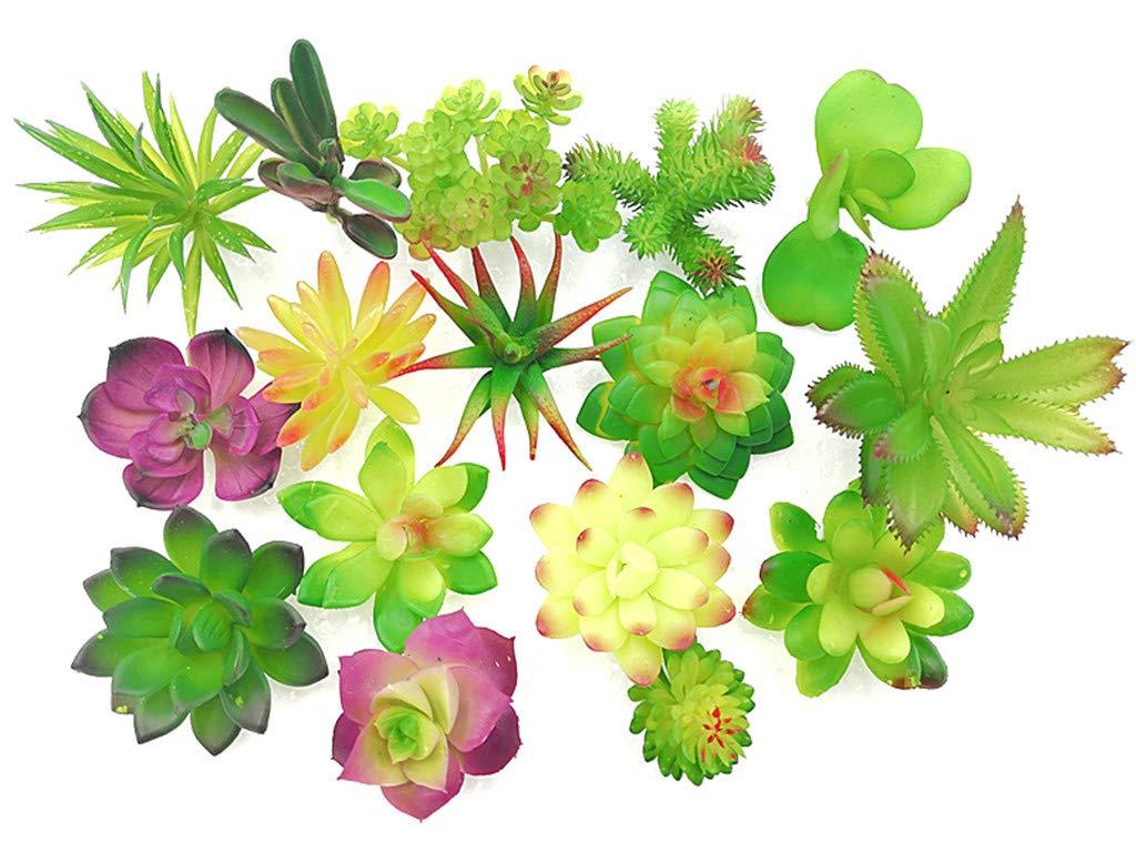 ALIMITOPIA-Artificial-Succulent-Flowers-Plants-Fake-Mixed-Succulents-Man-Made-Plants