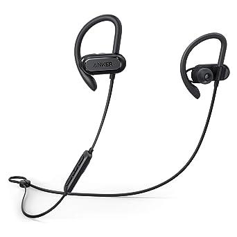 Review Bluetooth Headphones, Soundcore Spirit