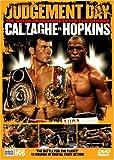 Calzaghe Vs Hopkins - Judgement Day [2008] [DVD]