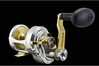 product image for Accurate FX2-400L Boss Fury 2-Speed Conventional Reel LH