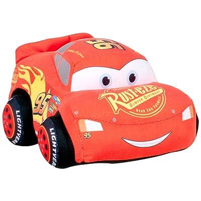 Cars- Peluche 30 cm (Famosa 760015454): Juguetes y juegos