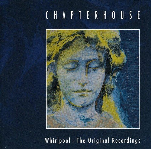 Whirlpool/the Original Recordings                                                                                                                                                                                                                                                    <span class=