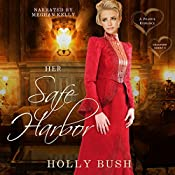 Her Safe Harbor: Crawford Family, Book 3 | Holly Bush