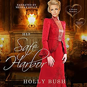 Her Safe Harbor Audiobook