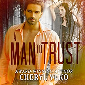A Man to Trust Audiobook