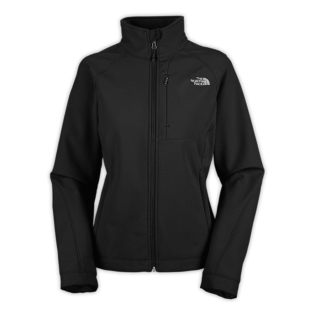 a3d1720a3 The North Face Womens Apex Bionic Black Jackets Medium at Amazon ...