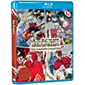 Inuyasha: The Movie - The Complete Collection (Blu-Ray)